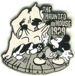 Best Animation Movies of 1929 : The Haunted House