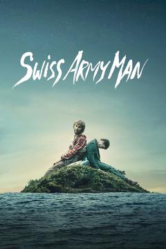 Best Comedy Movies of 2016 : Swiss Army Man
