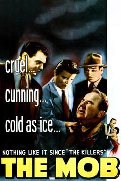 Best Crime Movies of 1951 : The Mob