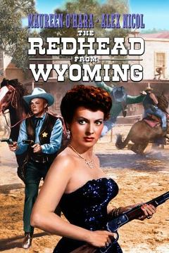 Best Romance Movies of 1953 : The Redhead from Wyoming