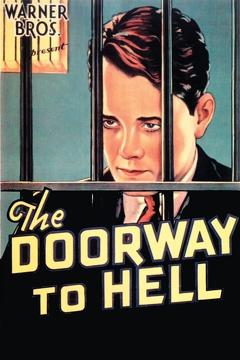 Best Crime Movies of 1930 : The Doorway to Hell