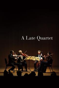 Best Music Movies of 2012 : A Late Quartet