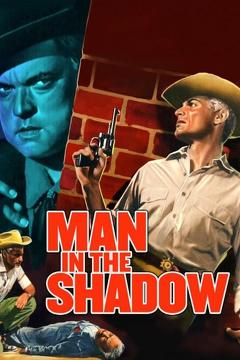 Best Crime Movies of 1957 : Man in the Shadow