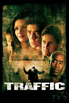 Best Drama Movies of 2000 : Traffic