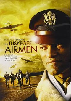 Best War Movies of 1995 : The Tuskegee Airmen
