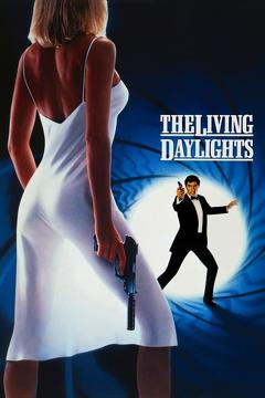 Best Adventure Movies of 1987 : The Living Daylights