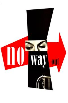 Best Thriller Movies of 1950 : No Way Out