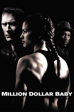 Best Movies of 2004 : Million Dollar Baby