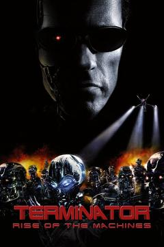 Best Science Fiction Movies of 2003 : Terminator 3: Rise of the Machines