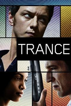 Best Crime Movies of 2013 : Trance