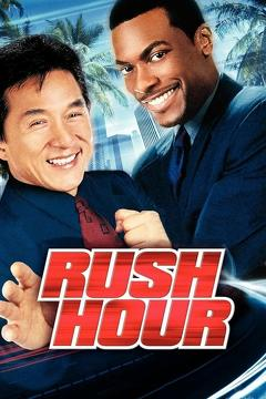 Best Comedy Movies of 1998 : Rush Hour