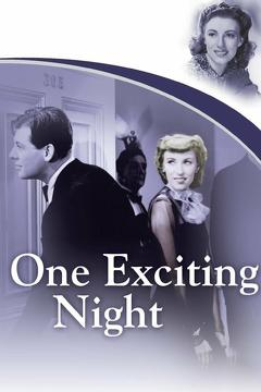 Best Music Movies of 1944 : One Exciting Night