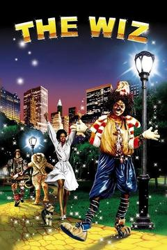 Best Music Movies of 1978 : The Wiz