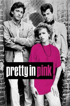 Best Romance Movies of 1986 : Pretty in Pink