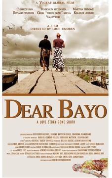 Best Romance Movies of This Year: Dear Bayo