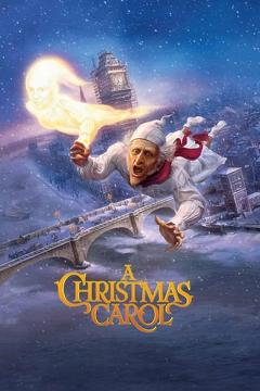 Best Family Movies of 2009 : A Christmas Carol