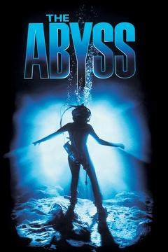 Best Thriller Movies of 1989 : The Abyss