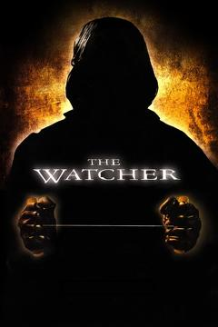 Best Mystery Movies of 2000 : The Watcher