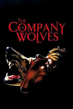 Best Fantasy Movies of 1984 : The Company of Wolves
