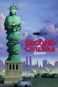 Best Tv Movie Movies of 1997 : The Second Civil War