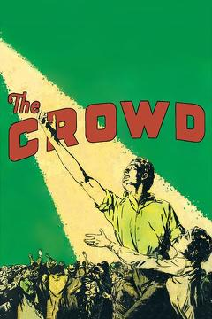 Best Drama Movies of 1928 : The Crowd