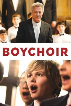 Best Music Movies of 2014 : Boychoir