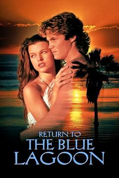 Best Adventure Movies of 1991 : Return to the Blue Lagoon