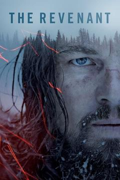 Best Adventure Movies of 2015 : The Revenant