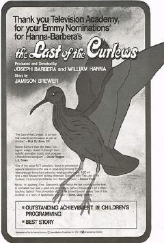 Best Animation Movies of 1972 : The Last of the Curlews