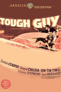 Best Action Movies of 1936 : Tough Guy