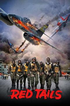 Best History Movies of 2012 : Red Tails