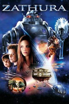 Best Science Fiction Movies of 2005 : Zathura: A Space Adventure
