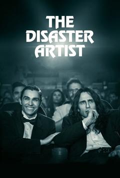 Best Comedy Movies of 2017 : The Disaster Artist