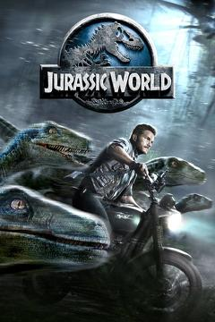 Best Action Movies of 2015 : Jurassic World
