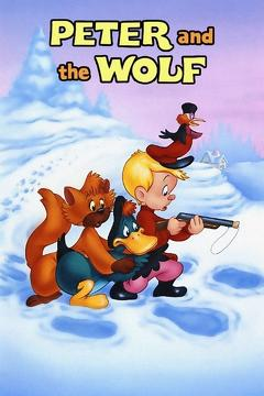 Best Animation Movies of 1946 : Peter and the Wolf