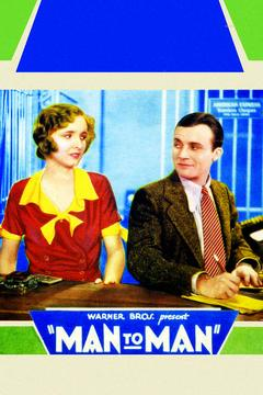 Best Crime Movies of 1930 : Man to Man