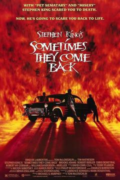 Best Horror Movies of 1991 : Sometimes They Come Back