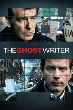 Best Thriller Movies of 2010 : The Ghost Writer