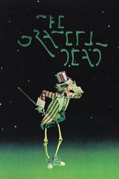 Best Music Movies of 1977 : Grateful Dead: The Grateful Dead Movie
