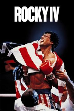 Best Movies of 1985 : Rocky IV