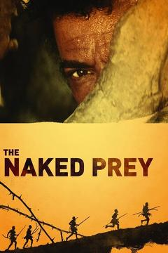 Best Action Movies of 1965 : The Naked Prey