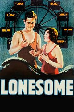 Best Comedy Movies of 1928 : Lonesome