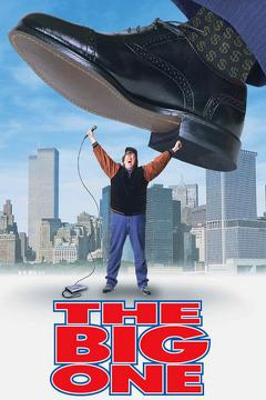 Best Documentary Movies of 1997 : The Big One