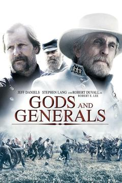 Best War Movies of 2003 : Gods and Generals