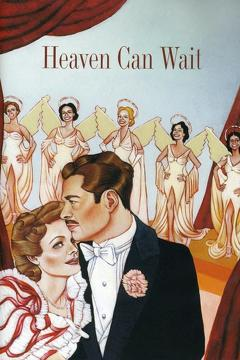 Best Romance Movies of 1943 : Heaven Can Wait