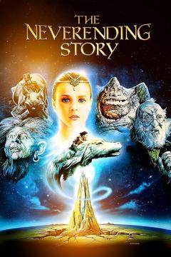 Best Family Movies of 1984 : The NeverEnding Story