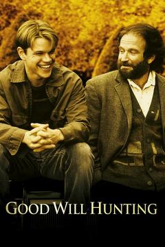 Best Drama Movies of 1997 : Good Will Hunting