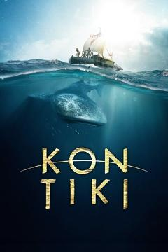 Best History Movies of 2012 : Kon-Tiki