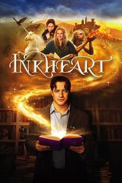 Best Fantasy Movies of 2008 : Inkheart