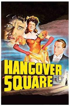 Best Crime Movies of 1945 : Hangover Square